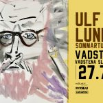 Ulf Lundell poster